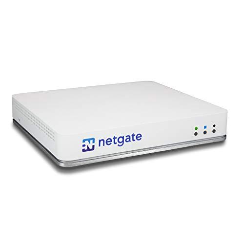 - SG-3100 pfSense Security Gateway Appliance