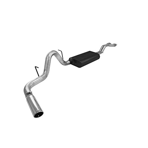 Flowmaster 817166 Super 50 Series Cat-Back Exhaust System