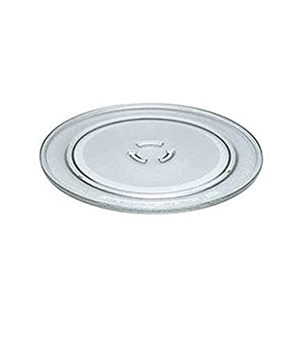 Bandeja de cristal para horno de microondas Whirlpool, ikéa from ...