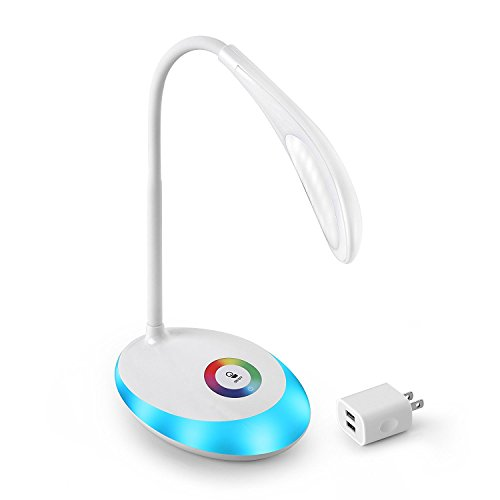 TR Life Brightness Adjustable Changing Rechargeable product image