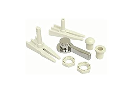 Amazon.com: Flush Handle Trip Lever - Trip Lever Kit, For ...