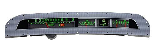 Dakota Digital RTX-64C-IMP-X Compatible with 1964 Chevy Impala Retrotech Gauge Instrument System