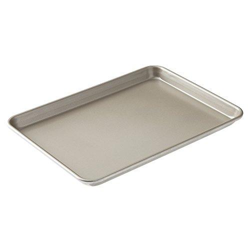 (American Kitchen Cookware Nonstick 15 x 10.5 inch Baking Sheet; PFOA Free Nonstick Bakeware; Manufactured in USA )