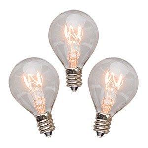 Twenty watt bulbs Scentsy warmers