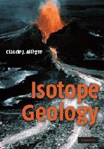 Isotope Geology