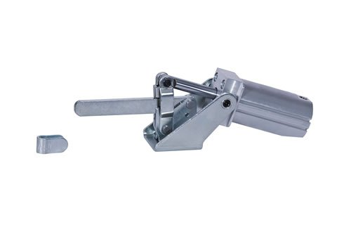 DE-STA-CO 807-S Pneumatic Hold Down Clamp by De-Sta-Co
