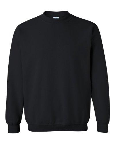 Heavy Blend Crewneck Sweatshirt - 1