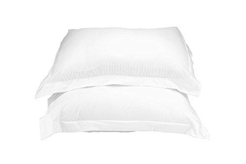 La Vie Moderne 1800 Thread Count Microfiber Queen Pillow Sha