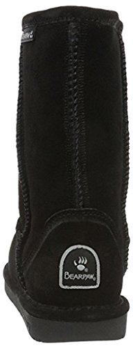 Fell Short 10 Black Bearpaw Damen Stiefel Emma mit Yq5q0X