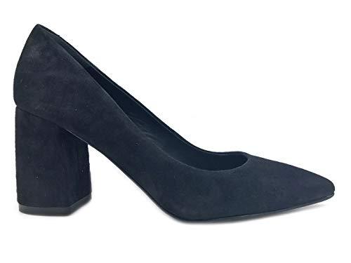 Femme Tosca Escarpins Blu Pour Noir vPPtqrw