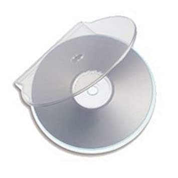 ANUNCIOS Transparente C Carcasa Almeja Carcasa CD DVD Blu ...