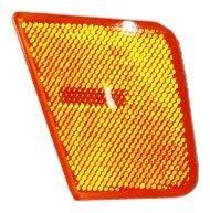 TYC 18-5977-01 Jeep Liberty Passenger Side Replacement Side Marker Lamp