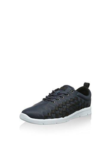 Vans Tesella - Zapatillas Hombre Azul Oscuro / Blanco