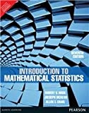 img - for Introduction to Mathematical Statistics book / textbook / text book