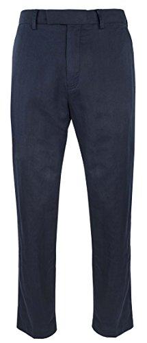 Polo Ralph Lauren Men's Linen Blend Classic Fit Pants-AN-33WX30L ()