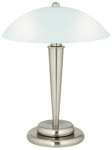 Dome Glass Table Lamp (Deco Dome 17