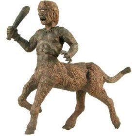 Ray Harryhausen Film Library Centaur 8 Poseable Figure by X-Plus