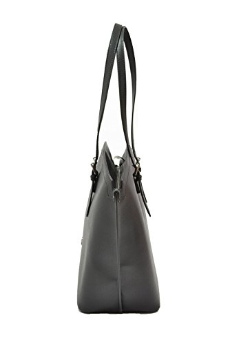 Nero Giardini accessori Shopping bag borsa donna nero 3514 A743514D