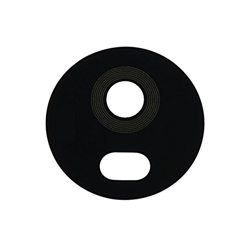 Price comparison product image Beracah Rear Camera Lens Glass Lens Cover for Moto G5 Plus XT1680 XT1681 XT1684 XT1685 XT1687
