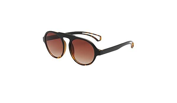 Gafas de sol de Hombres y Mujer Sun glasses Clásico Retro ...