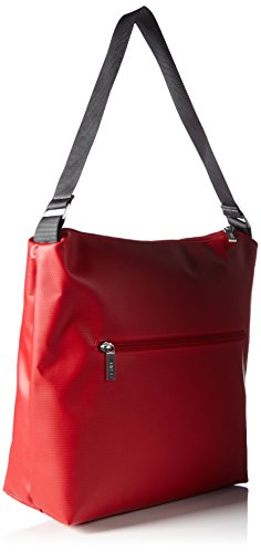 and Shoulder Red Erwachsene 0 Bag Unisex Unisex 83702 Adults BREE 152 Hobos Red WnCAY0qv