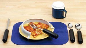 Sammons Preston Weighted Dining Kit by Rolyn Prest