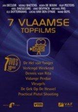 Flemish Films Collection (De hel van Tanger / Verlengd weekend / Dennis van Rita / Vidange perdue / Vleugels / De gek op de heuvel / Practical Pistol Shooting) [Region - Tanger 2