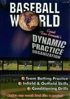 Baseball Worlds Dynamic Practice Organization