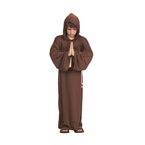 RG Costumes Monk Costume, Child