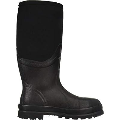 Muck Boot Men's Chore Cool Steel Toe Rain Boot | Industrial & Construction Boots