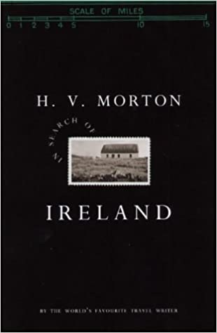 In search of ireland h v morton 9780413548504 amazon books fandeluxe Image collections
