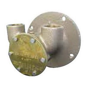Diesel Cooling - Detroit Diesel 5145577-J Engine Cooling Pump