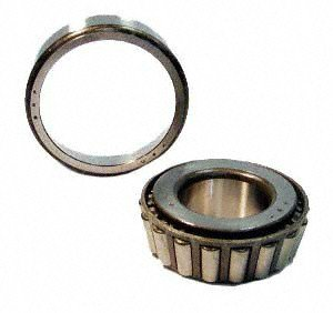 SKF BR32207 Tapered Roller Bearings