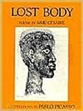 Lost Body, Aimé Césaire, 0807611484