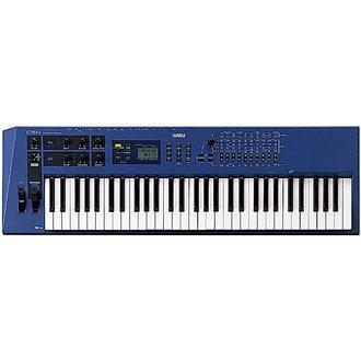 Yamaha CS1X Keyboard