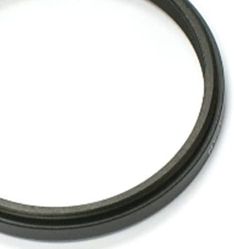 Pixco 52-48mm Step-Down Metal Adapter Ring 52mm Lens to 48mm Accessory