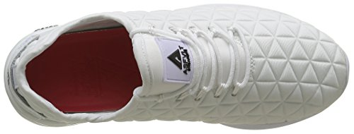 Triangle Unisex Asfvlt Adulto Speed Neo white Blanc Zapatillas A1w0xqHF