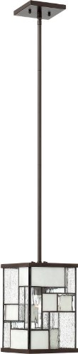 Mondrian Pendant Light in US - 3
