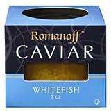 Romanoff Kosher Caviar