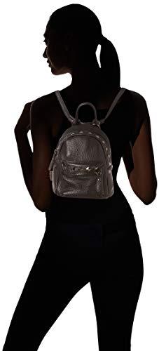 Borse Mochila nero Mujer Chicca Cbc3326tar Bolsos Negro pOxWSqfBn