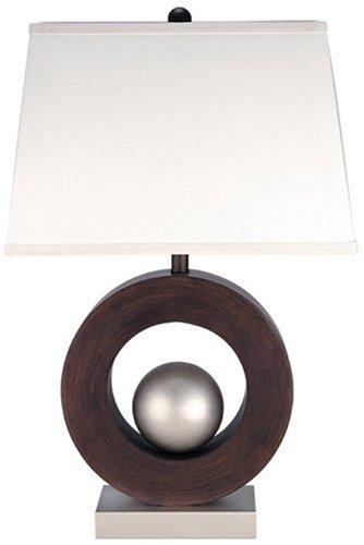 Lite Source LS-2449 Circuline Table Lamp
