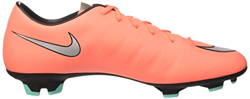 new cheap price Men's Nike Mercurial Victory V Soccer Cleat Bright Mango/Metallic Silver enjoy online free shipping lowest price free shipping get to buy e2dV6dCd