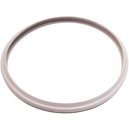 "Fissler FSSFIS9204 Vitaquick FIS9204 Silicone gasket, 10.2"", Stainless Steel"