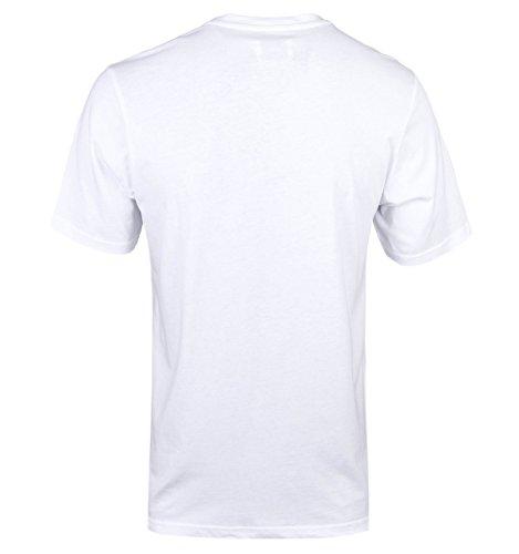 Farah Herren T-Shirt weiß weiß Einheitsgröße