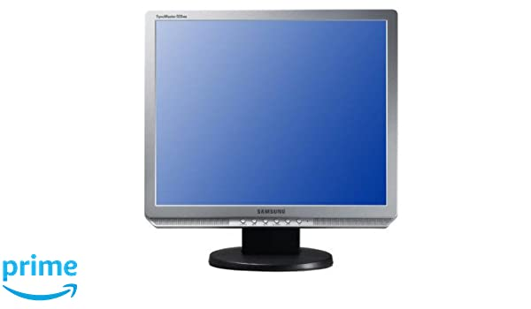 SAMSUNG SYNCMASTER 920BM DRIVERS FOR PC