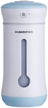 YUJJ Humidificador Ventilador Humidificador Ventilador Computadora ...