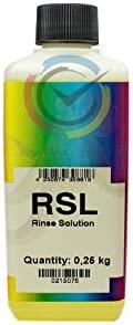 Líquido Limpieza para Cabezales y boquillas RSL 250 ml para ...