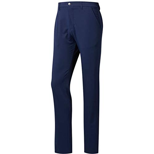 adidas Golf 2019 Mens Ultimate365 Tech Water-Resistant Golf Trousers Collegiate Navy 40x32
