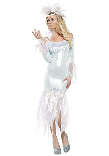 Lip Service Costume Adult Ice Queen Costume EXTRA SMALL - Womens The Ice Queen Costumes