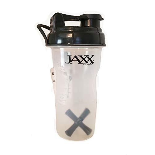 JAXX, Shaker, Asst, Glitter, Pack of 1, Size 28 ()